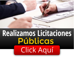 licitaciones publicas