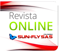 revista online sunfly colombia